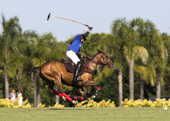 best polo player