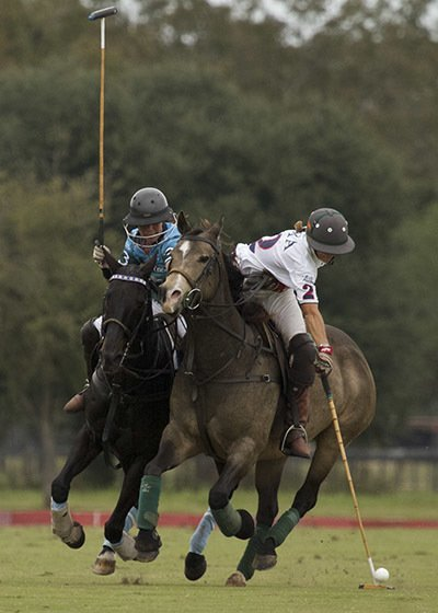polo championship battle