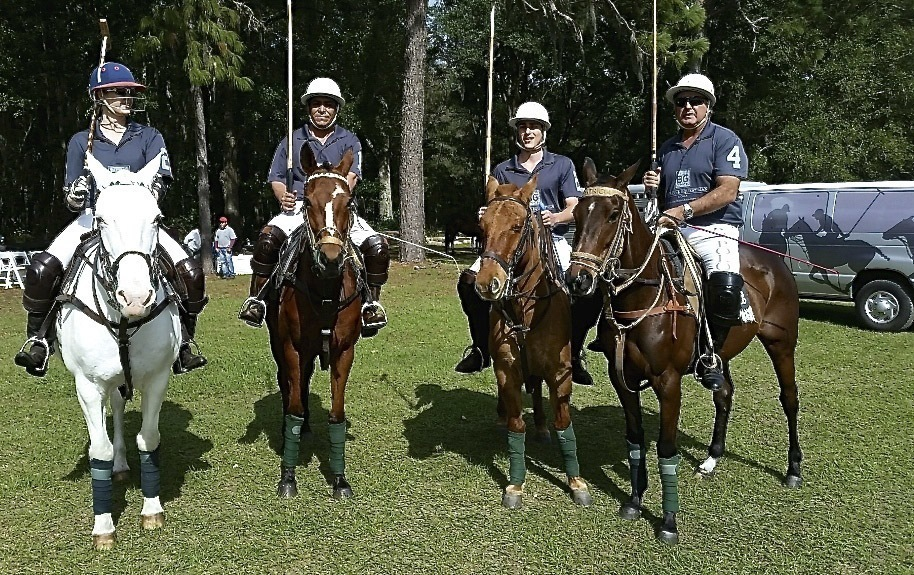 wct polo league