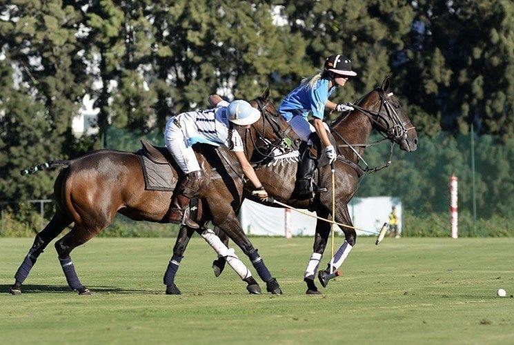 polo women sotogrande