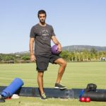 fitness for polo martin perez