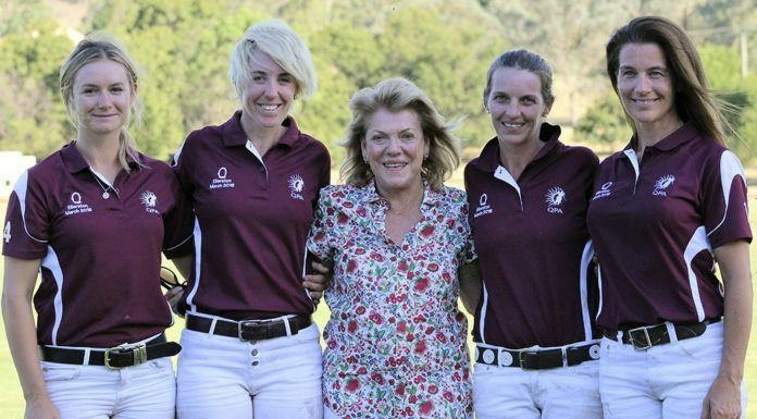 Australian Women's Polo Circuit