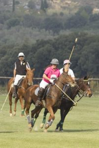 Club de Polo Ampurdan (Figueres, Spain)