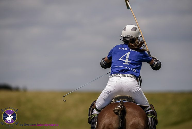Ladies polo cup Zurich