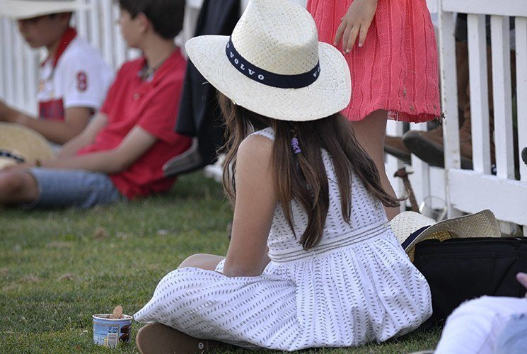 Club de Campo Villa de Madrid_polo girl