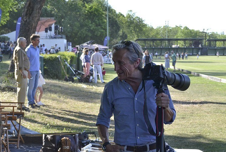 Club de Campo Villa de Madrid_polo guest