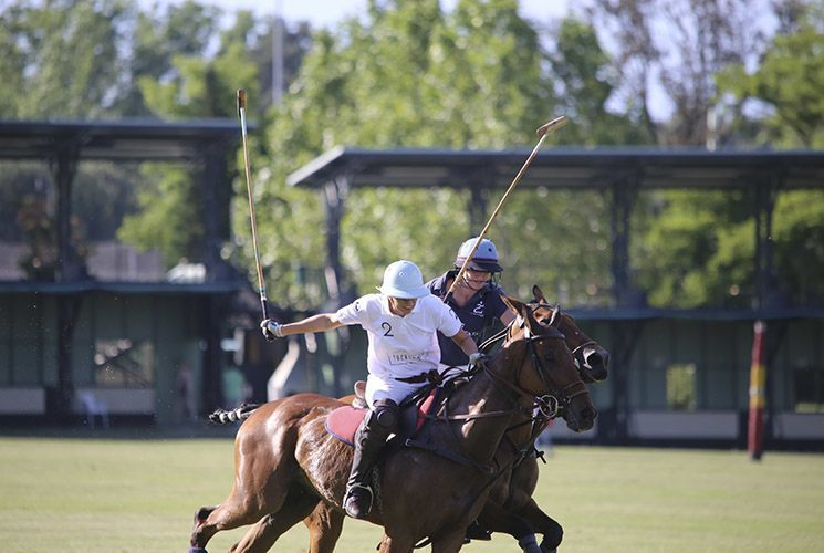 polo lady magazine