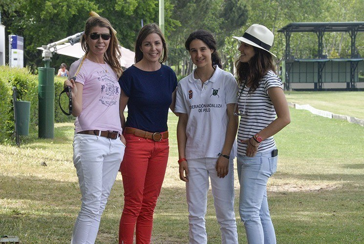 Club de Campo Villa de Madrid_ polo team