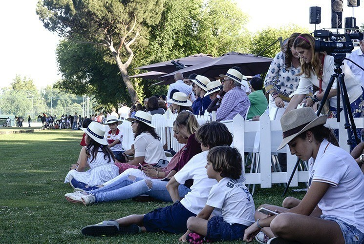 Club de Campo Villa de Madrid_polo tournament in madrid