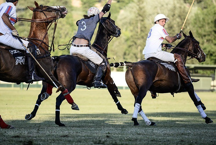 women polo sotogrande