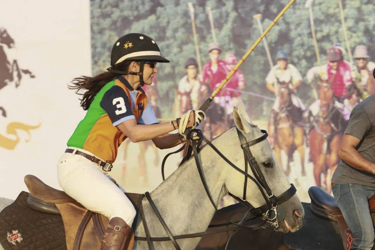 first-woman-polo-player