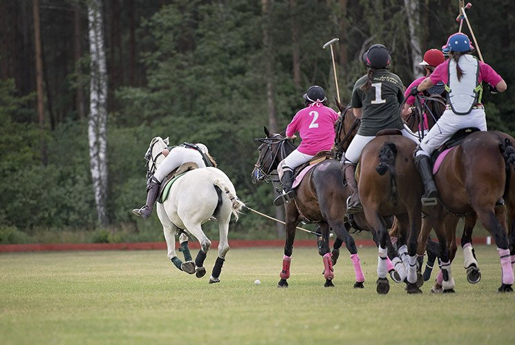 womens polo sotogrande