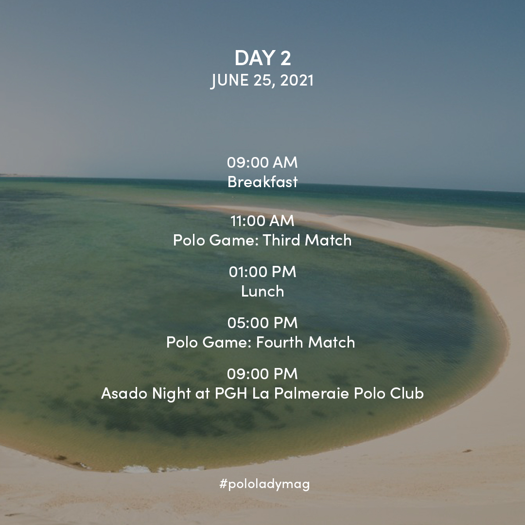 Polo Ladies Cup Day 2