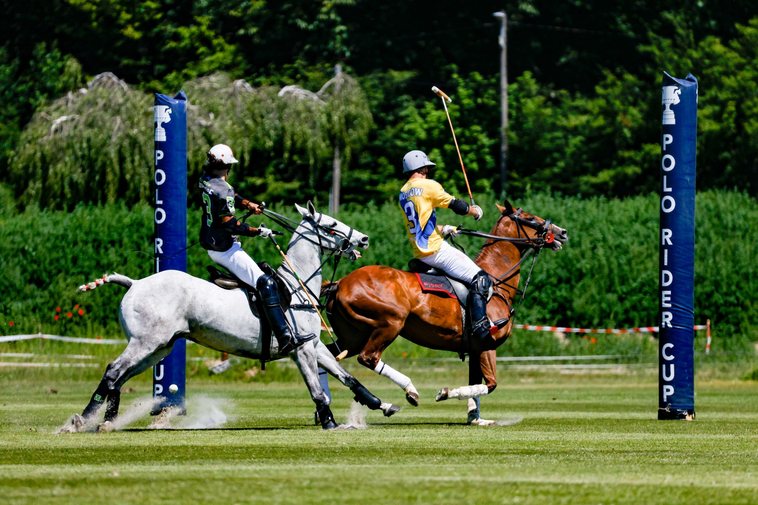Polo Rider Cup Day 5