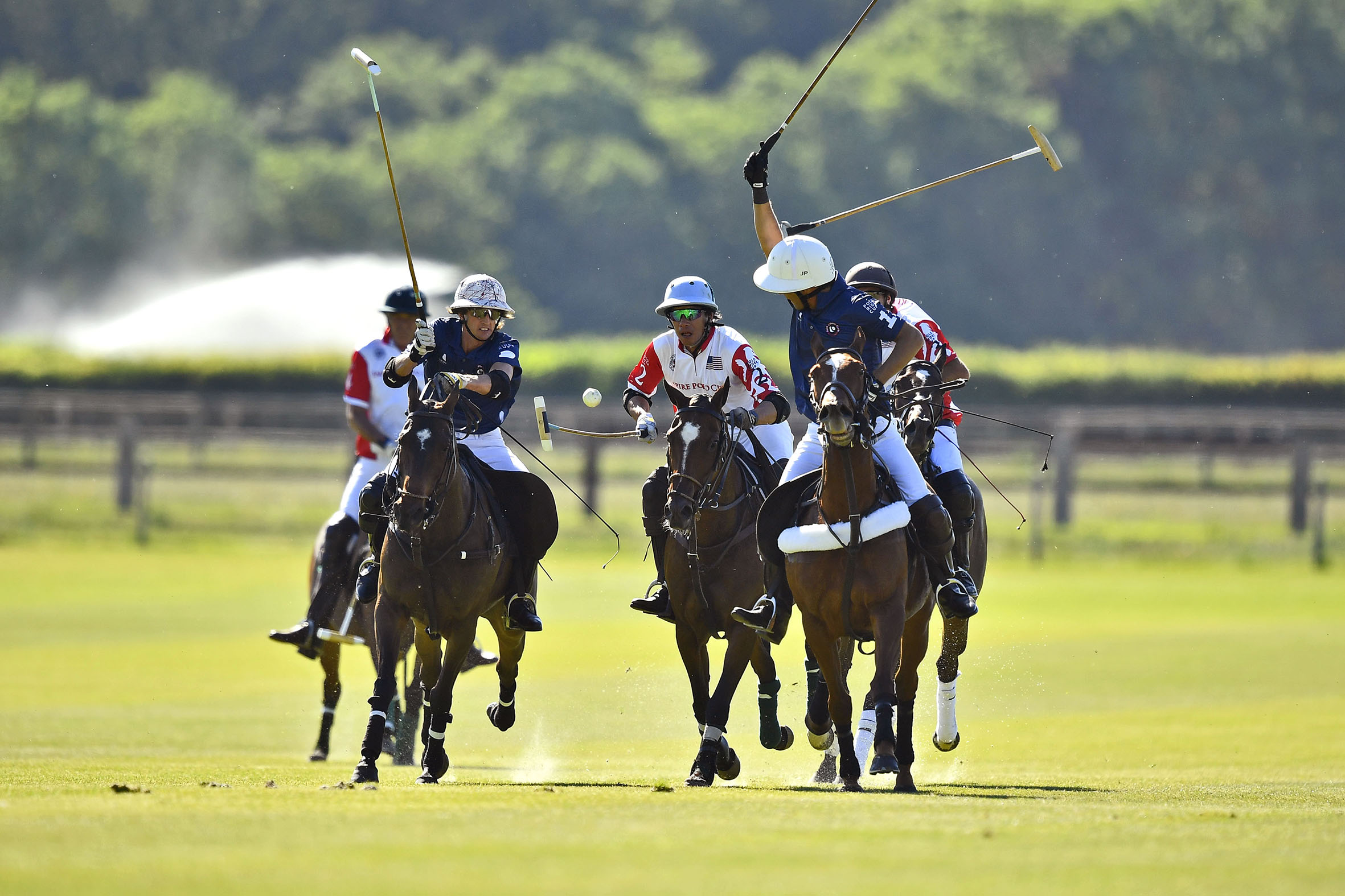 Polo Rider Cup Day 4