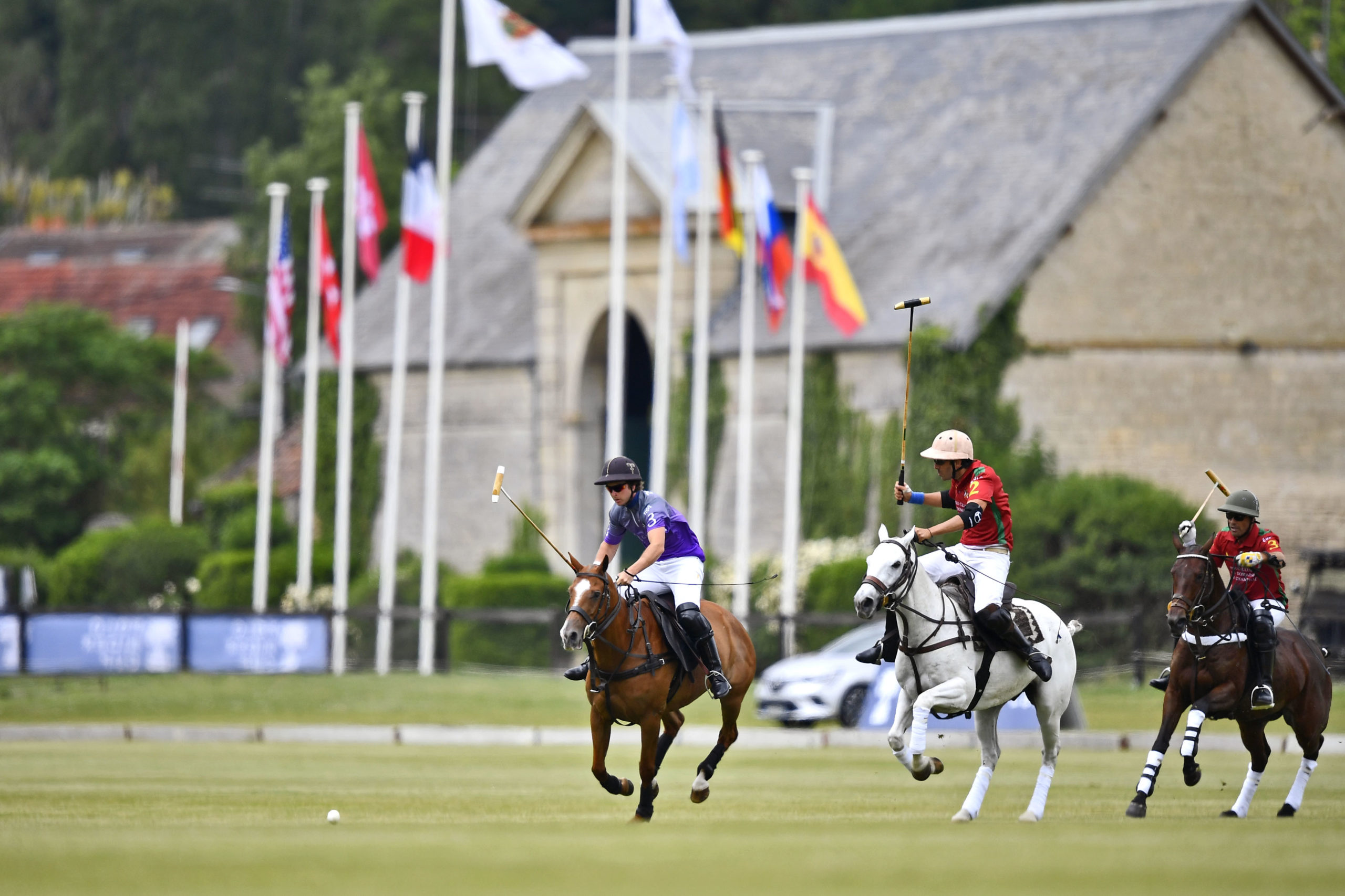 Polo Rider Cup Day 3