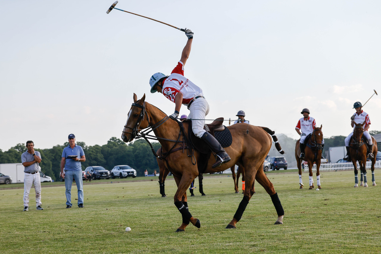 Polo Rider Cup Day 6