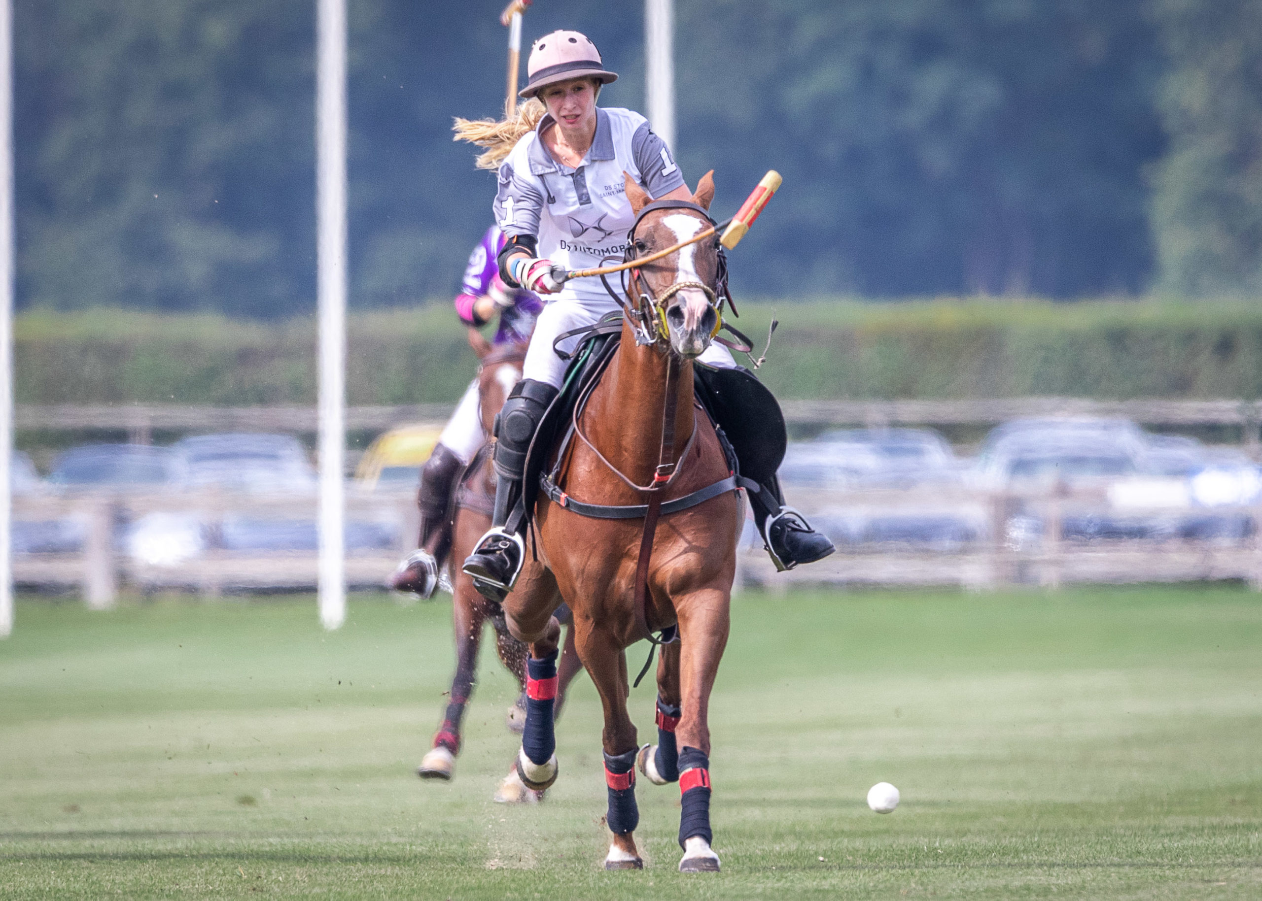 polo park zurich takes 2021 french women's open win